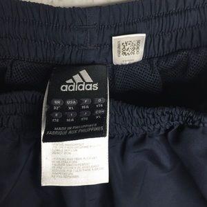 adidas Pants - Vintage adidas Three Stripe Pants
